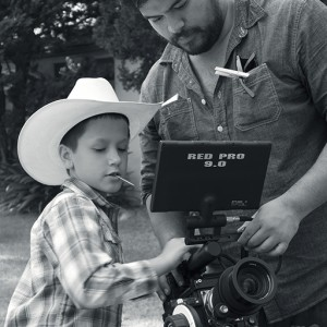 red epic, a fistful of feathers, short film, shot on red