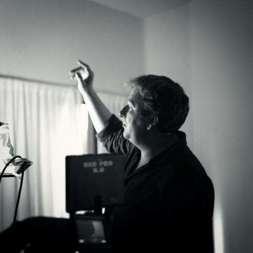DIRECTOR OF PHOTOGRAPHY- TOM HANMER